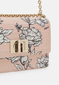 Furla - MINI CROSSBODY  - Sac bandoulière - toni candy rose - 3
