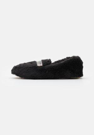 CLASSY - Domácí obuv - dark grey