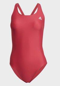 adidas Performance - SOLID  - Badpak - pink - 7