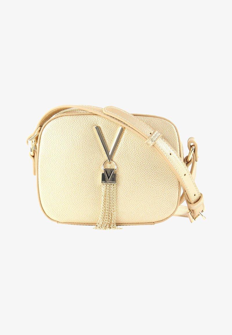 Valentino Bags - Sac bandoulière - oro