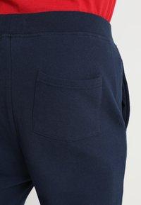 YOURTURN - Pantalones deportivos - dark blue - 5