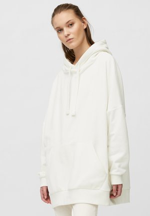 Hoodie - scandinavian white