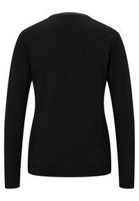 Bogner - LAURA - Long sleeved top - schwarz - 5