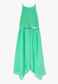 Lemon Beret - FESTIVE DRESS  - Cocktail dress / Party dress - mint leaf - 1