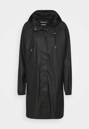 LAURYN JACKET - Impermeable - black
