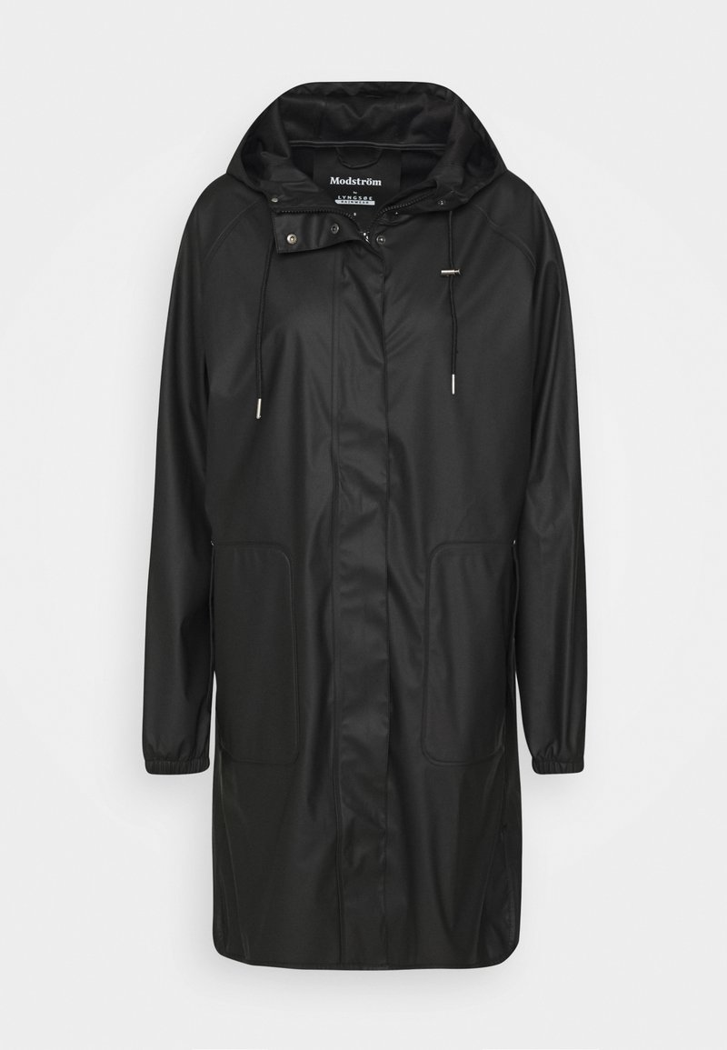 Modström - LAURYN JACKET - Waterproof jacket - black