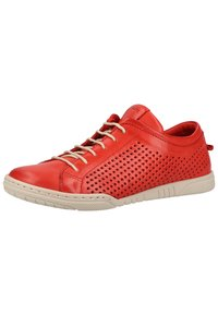 Marc - Sneakers laag - red - 1