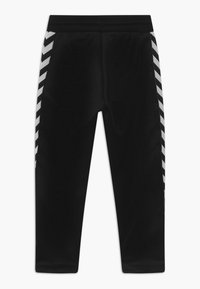 Hummel - KICK - Tracksuit bottoms - black - 1