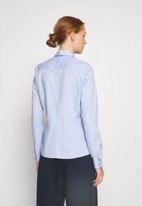 Sisley - Blouse - light blue - 2