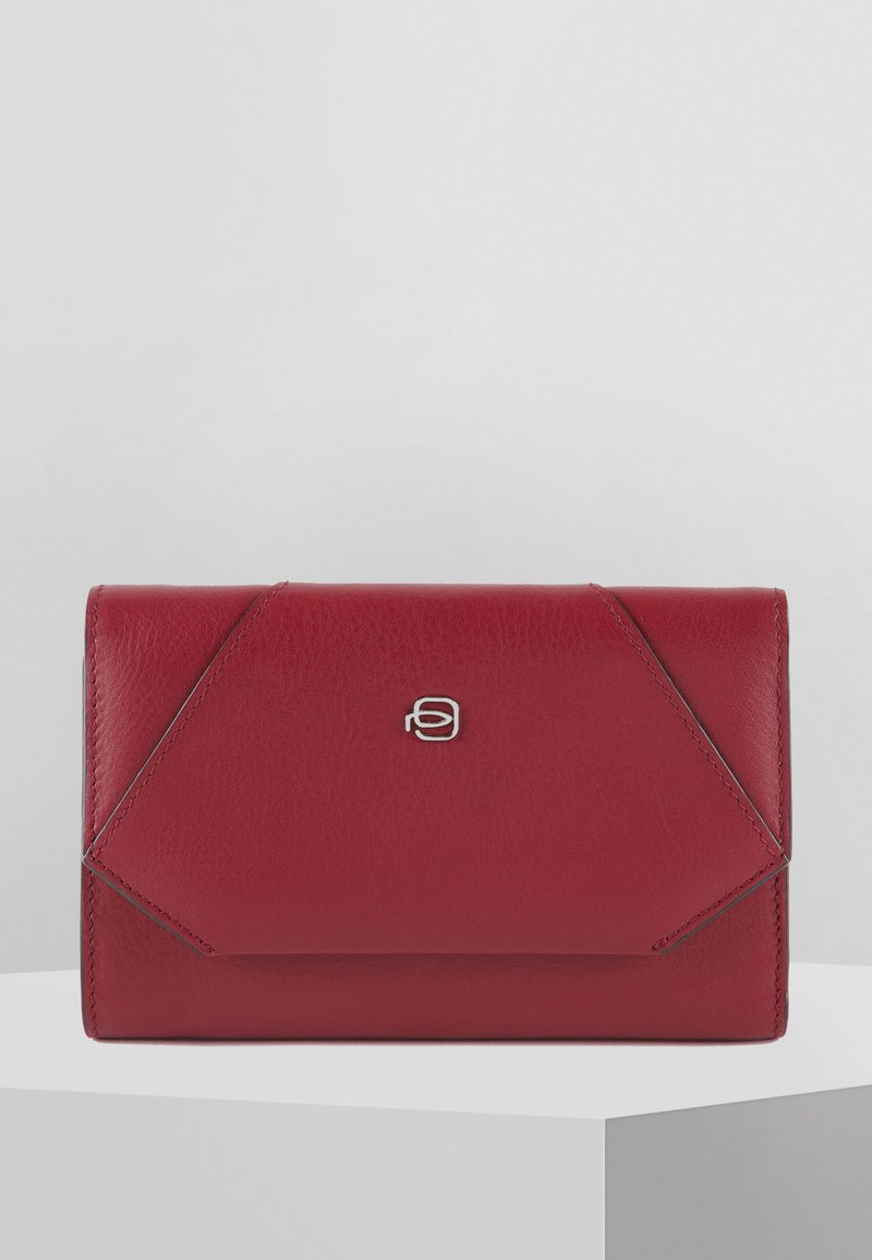 Piquadro - Wallet - burgundy