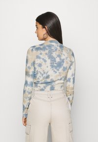 BDG Urban Outfitters - TIE DYE - Jumper - ivory - 2