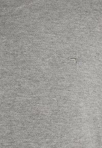 Scotch & Soda - CLASSIC CREWNECK  - Jumper - grey melange - 2