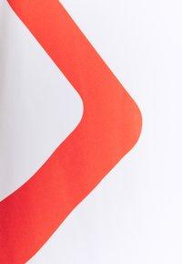 Cross Sportswear - HOOK - Print T-shirt - forever blue - 2