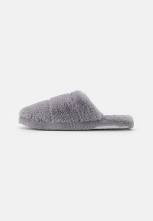 FARRAH - Slippers - grey