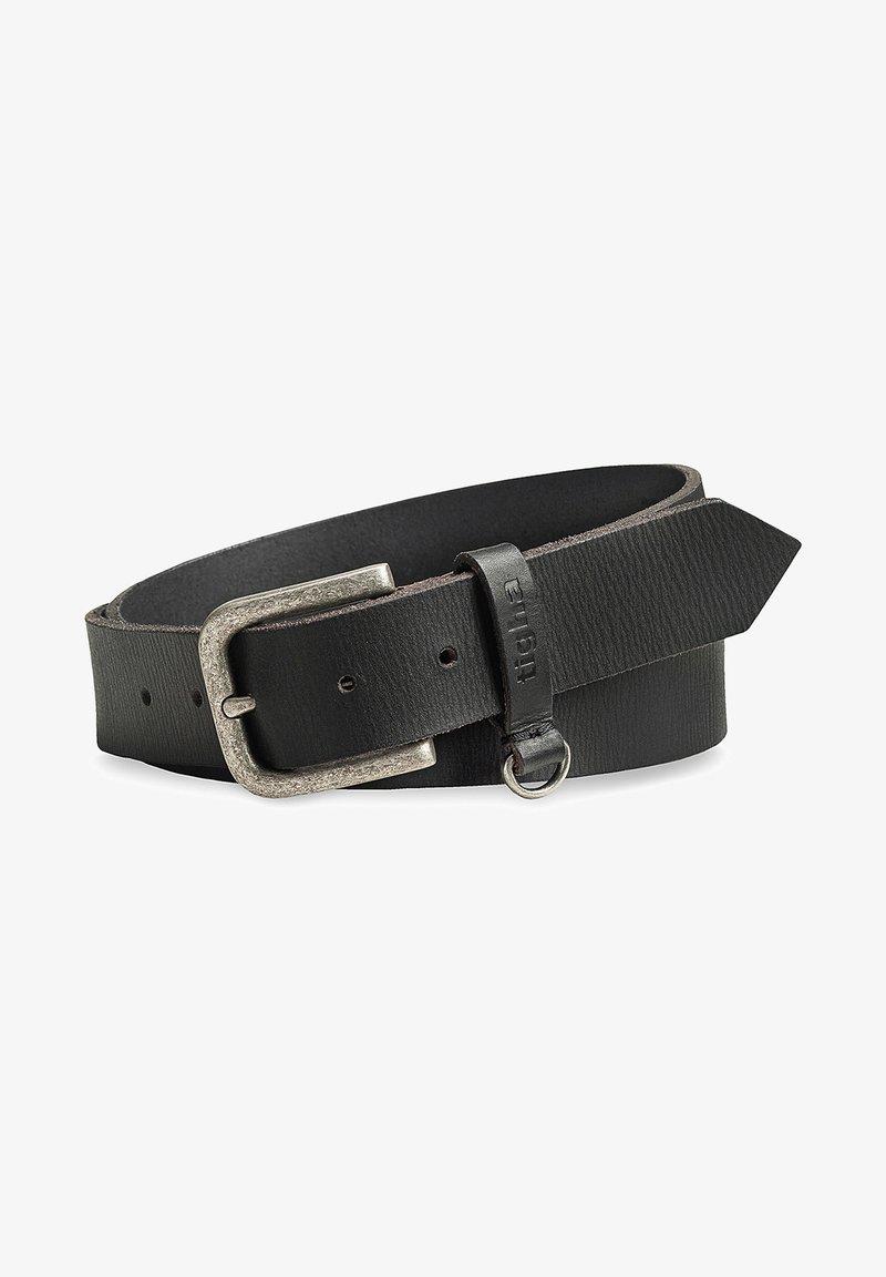 Tigha - BELTOR - Belt - black