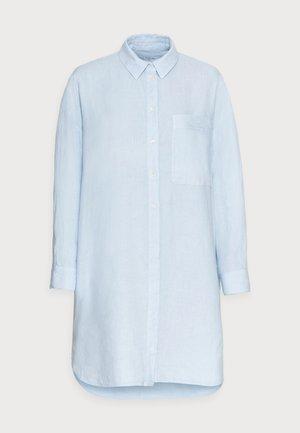 Robe chemise - sunny sky