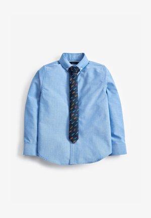 SET - Košile - blue