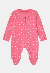 Carter's - 2 PACK - Sleep suit - pink/white - 2