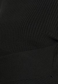 Glamorous Bloom - CROSSOVER  - Sweatshirt - black - 2
