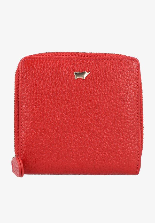 ASTI RFID  - Wallet - red