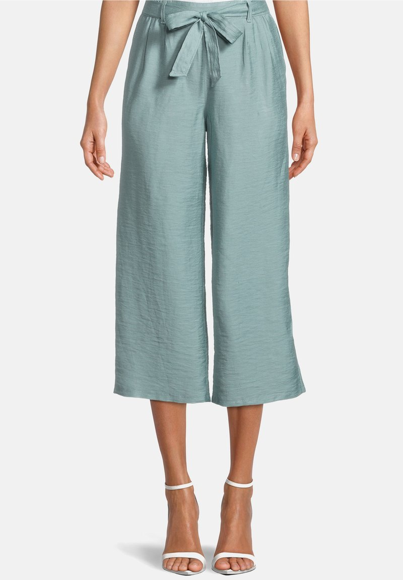 Betty Barclay - Trousers - arctic