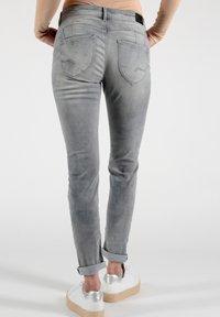 Miracle of Denim - Slim fit jeans - grau - 1