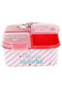 Mickey & Minnie - Lunch box - pink - 3