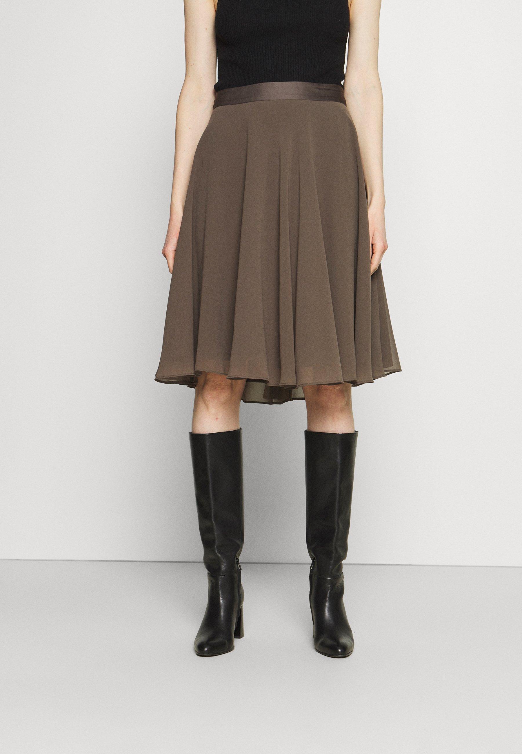 Women SKIRT - A-line skirt