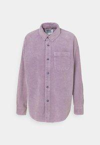 BDG Urban Outfitters - JUMBO SHACKET - Chaqueta fina - lilac - 4
