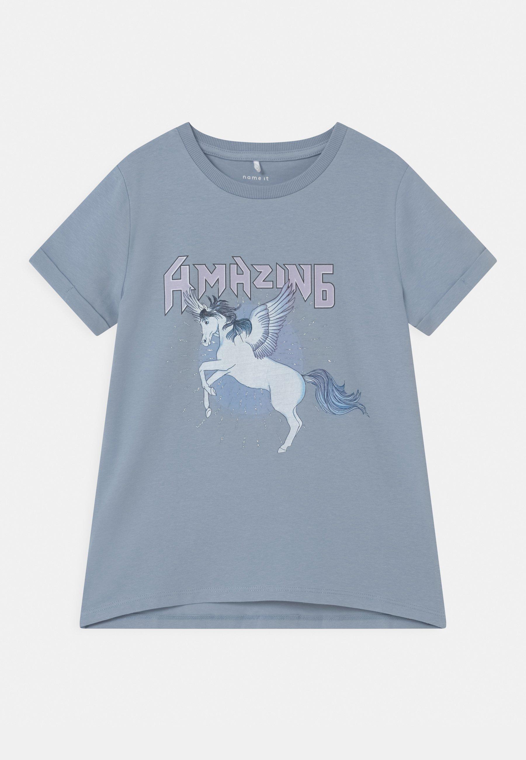 Kids NKFDINARA  - Print T-shirt
