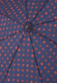 Knirps - Umbrella - mottled light blue - 4