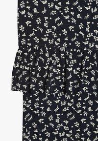 The New - OTILLA DRESS - Vestido ligero - black iris - 2