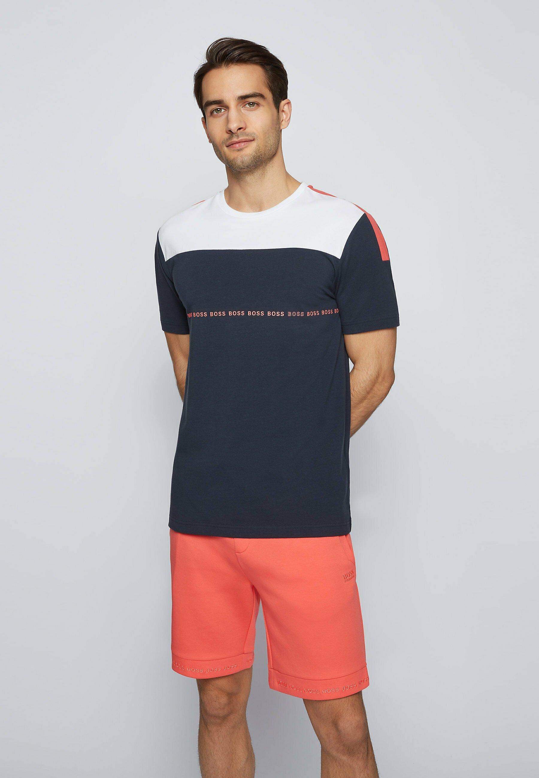 Homme TEE  - T-shirt imprimé