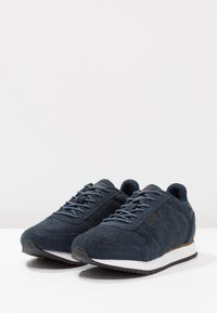 Woden - YDUN PEARL - Trainers - navy - 3
