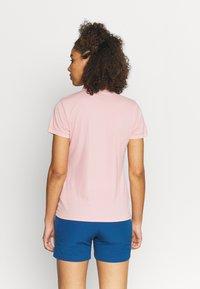 Icepeak - BAYARD - Sports shirt - light pink - 2