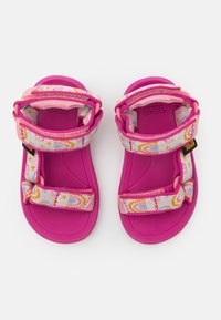 Teva - HURRICANE XLT 2 UNISEX - Walking sandals - arc birch - 3