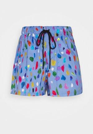 PAINT  - Shorts - blue