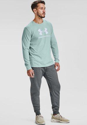 SPORTSTYLE LOGO - Sports shirt - enamel blue