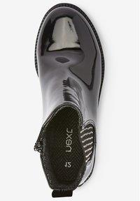 Next - Kotníkové boty - black - 1