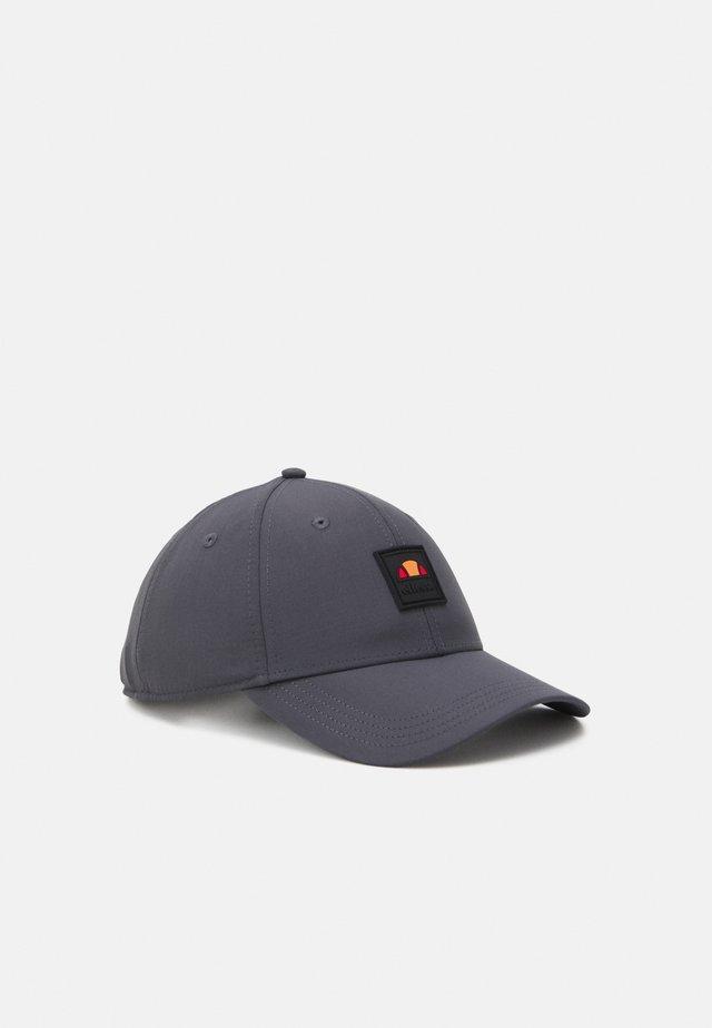 ORLIO UNISEX - Cappellino - grey