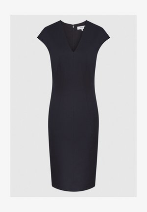 HAYES - Day dress - navy blue