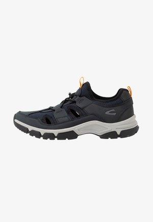 IMPACT - Zapatos con cordones - midnight