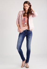 Mavi - SERENA - Jeans Skinny Fit - dark used - 1