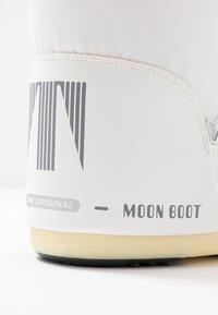 Moon Boot - Winter boots - weiß - 2