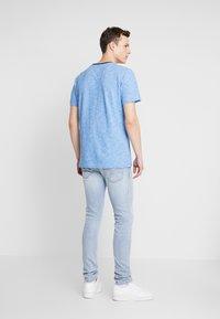 Diesel - TEPPHAR-X - Slim fit jeans - light-blue denim - 2