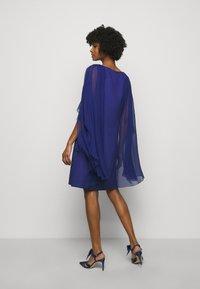 Alberta Ferretti - DRESS - Cocktail dress / Party dress - blue - 2