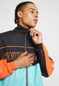 Puma - LUXTG WOVEN JACKET - Training jacket - blue turquoise - 3