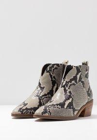 MAHONY - BILBAO - Ankle boots - grey - 4