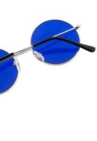 Icon Eyewear - MAVERICK - Sluneční brýle - silver/blue - 2