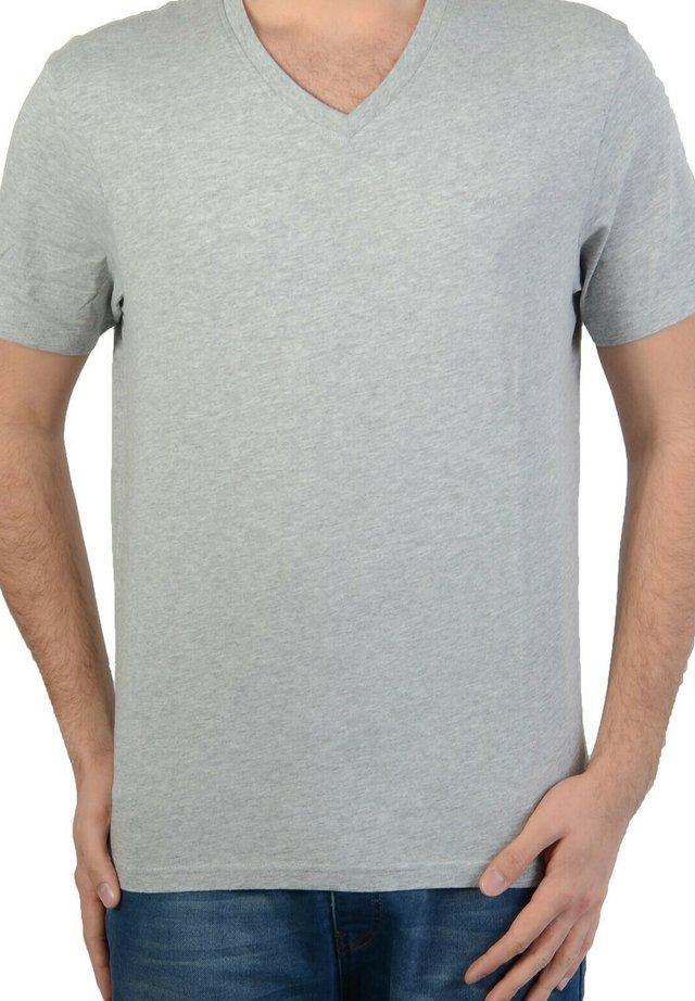 MCGREGOR DEL - T-shirt basique - grey